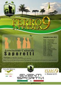 Saporetti ferro9